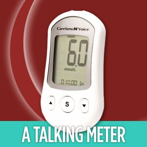 A Free Talking Glucose Meter? | Eclipse Medical Supply